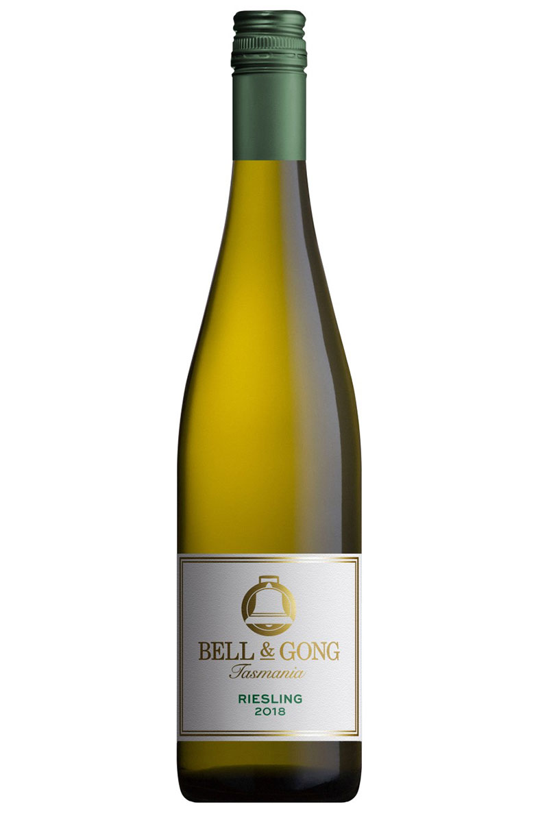 Bell & Gong Riesling 2018